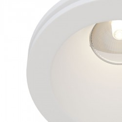Downlight Gyps Modern DL002-1-01-W Maytoni