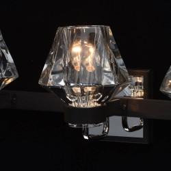 Aplica  MW Lighting E14, Negru, 104022203, Germania