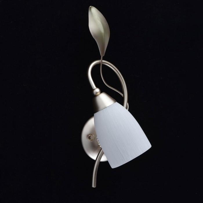 Aplica Verona MW Lighting E14, Auriu, 334023401, Germania