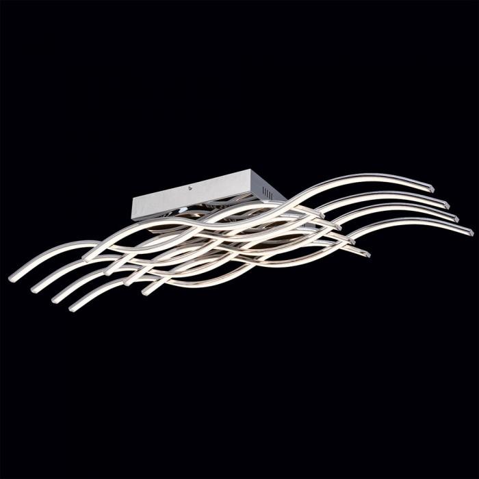 Lustra Plafon  MW Lighting Led, Crom, 496012708, Germania