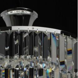 Lustra Plafon Adelard MW Lighting E14, Crom, 642010705, Germania