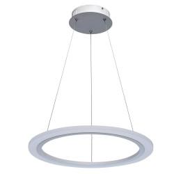 Suspensie  MW Lighting Led, Alb, 661014601, Germania