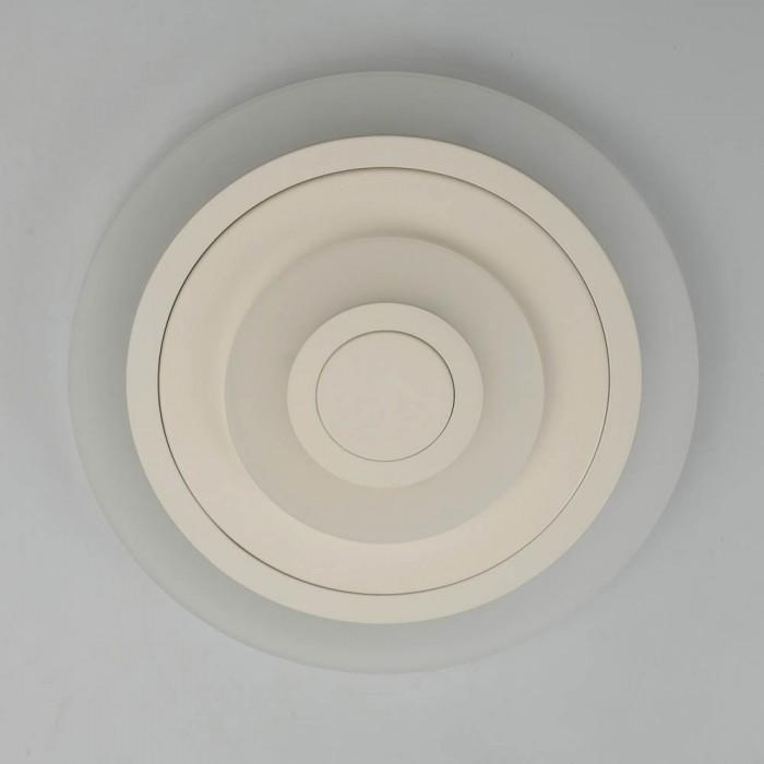 Plafoniera  MW Lighting Led, Alb, 661016001, Germania