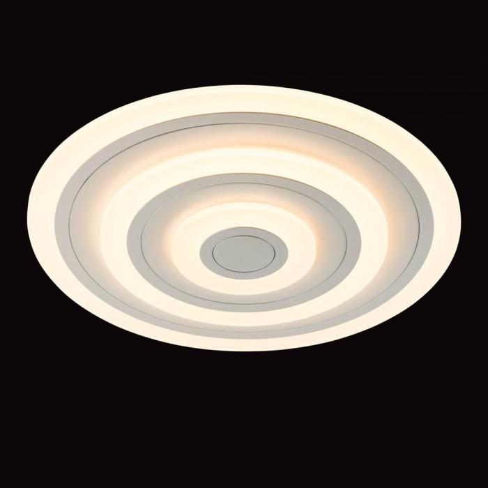 Plafoniera  MW Lighting Led, Alb, 661016101, Germania