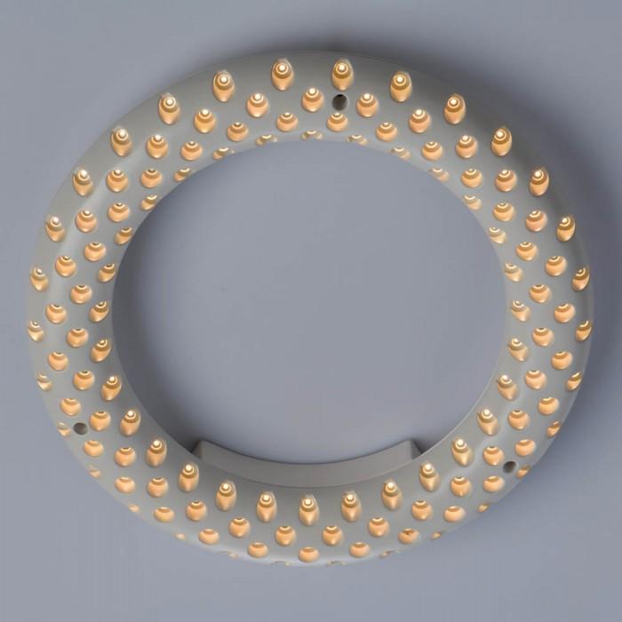 Lustra Plafon  MW Lighting Led, Alb, 731010101, Germania