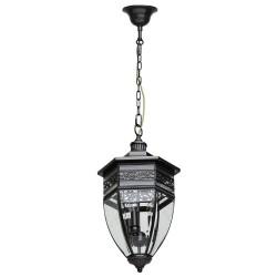 Pendul Exterior Corso MW Lighting E14, Alama, 801010403, Germania