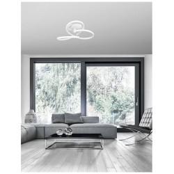 Lustra Plafon FUSION 1701101003 Nova Luce