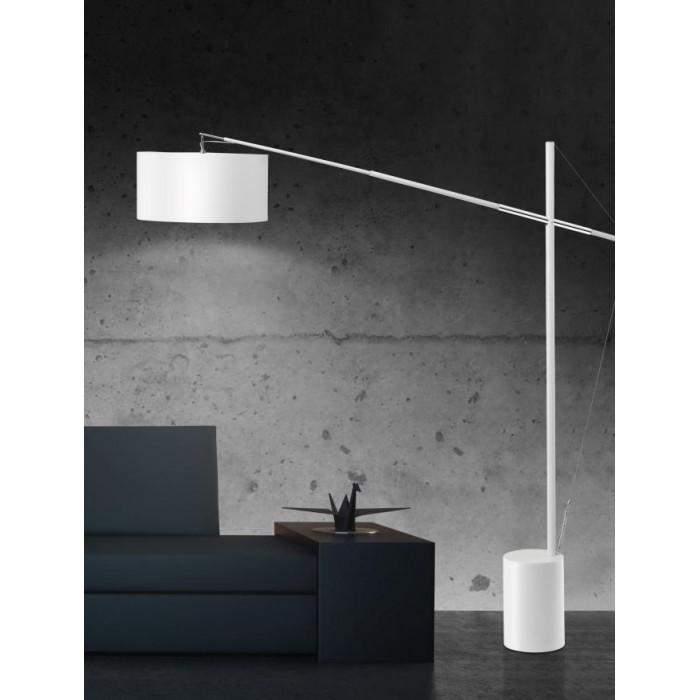 Lampadar TRACCIA Nova Luce Modern, E27, 41455402, Grecia