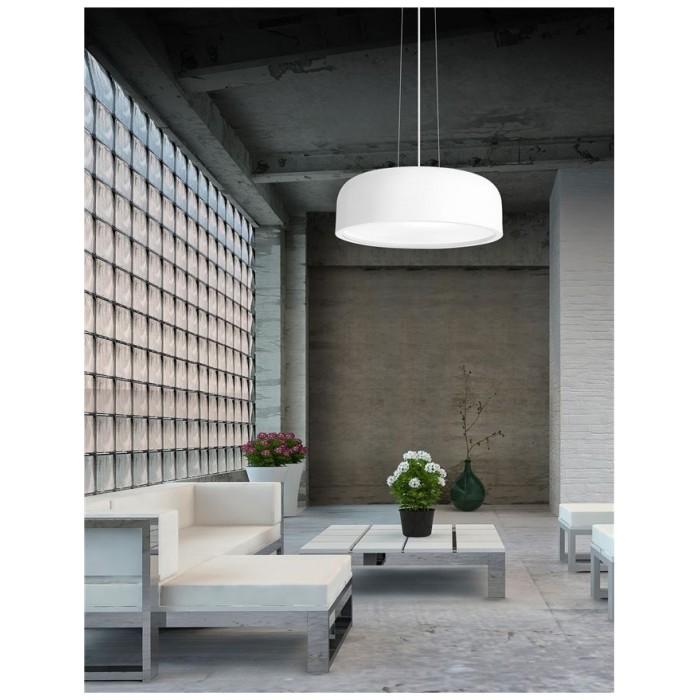 Pendul PERLETO Nova Luce Modern, E27, 526802, Grecia