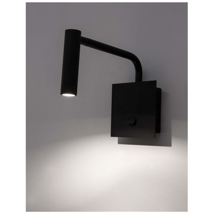 Aplica SICILY Nova Luce Modern, Led, 7140181, Grecia