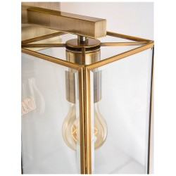Pendul FLAVIO Nova Luce Modern, E27, 7152604, Grecia