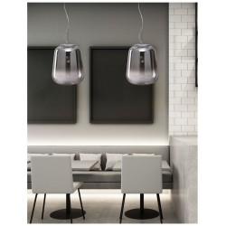 Pendul OLIVERIO Nova Luce Modern, E27, 7212602, Grecia