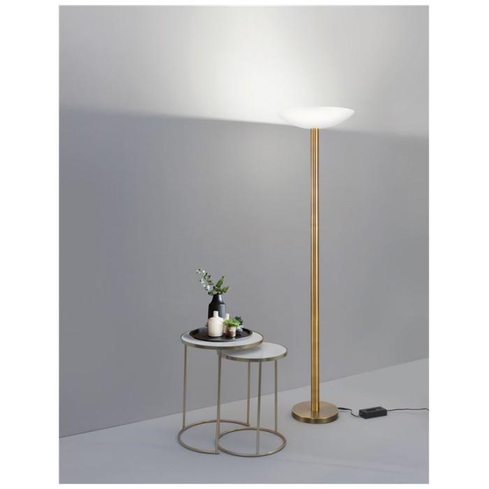 Lampadar Tehnic ROCCO Nova Luce Modern, Led, 9020302, Grecia