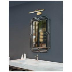 Aplica Baie TIFFANY Nova Luce Modern, Led, 9141288, Grecia