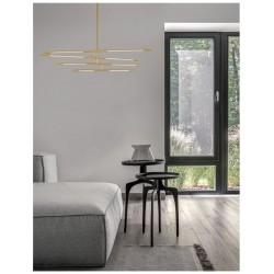 Candelabru RACCIO Nova Luce Modern, Led, 9180781, Grecia