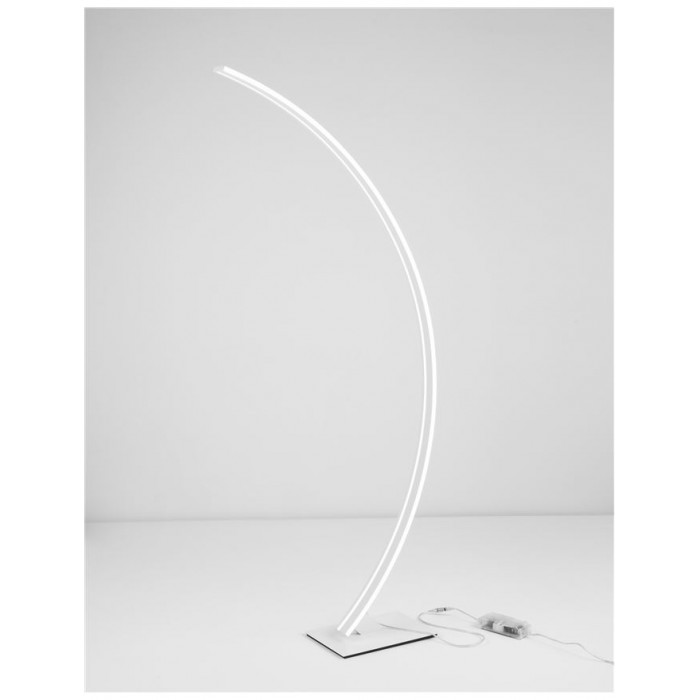 Lampadar Tehnic BRETON Nova Luce Modern, Led, 9348074, Grecia