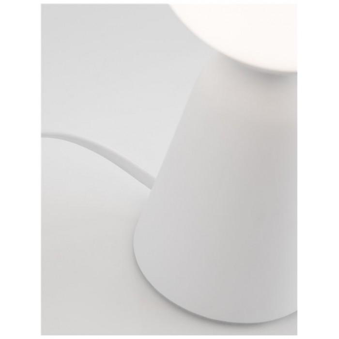 Veioza ORION Nova Luce Modern, G9, 9577011, Grecia