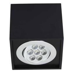 Downlight BOX LED BLACK 7W 6427 Nowodvorski Polonia