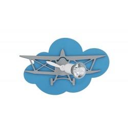 Aplica Camera Copilului Plane I Nowodvorski GU10, Multicolour, 6902, Polonia