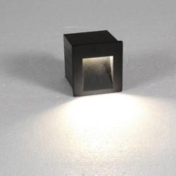 Aplica Scari Incastrata STEP  LED  GRAPHITE 6907 Nowodvorski Polonia
