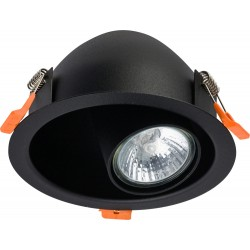 Downlight Incastrat DOT BLACK 8826 Nowodvorski Polonia