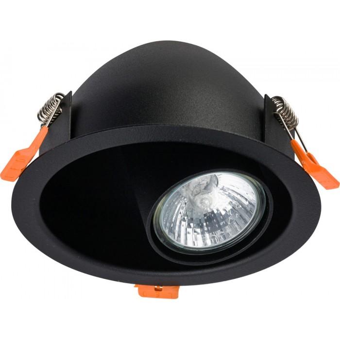 Downlight Incastrat DOT BLACK 8826 Nowodvorski Polonia