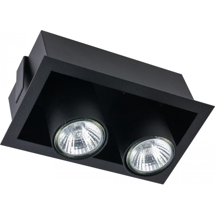 Downlight Incastrat EYE MOD BLACK II 8940 Nowodvorski Polonia