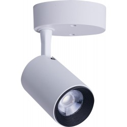 Downlight IRIS LED WHITE 7W 8993 Nowodvorski Polonia
