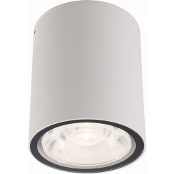 Plafoniera Exterior EDESA LED WHITE M 9108 Nowodvorski Polonia