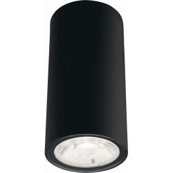 Plafoniera Exterior EDESA LED BLACK S 9110 Nowodvorski Polonia