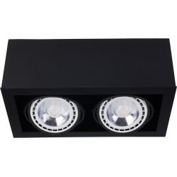 Downlight BOX BLACK II ES 111 9470 Nowodvorski Polonia
