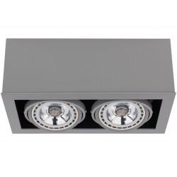 Downlight BOX GRAY II ES 111 9471 Nowodvorski Polonia