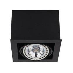 Downlight BOX BLACK I ES 111 9495 Nowodvorski Polonia