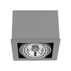 Downlight BOX GRAY I ES 111 9496 Nowodvorski Polonia