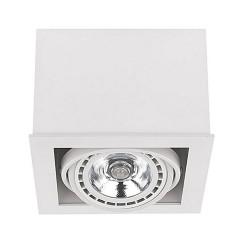 Downlight BOX WHITE I ES 111 9497 Nowodvorski Polonia