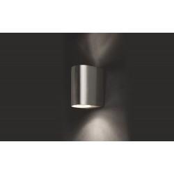 Aplica Exterior Arris Ii Nowodvorski GU10, Argintiu, 9515, Polonia
