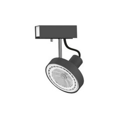 Downlight CROSS GRAPHITE I 9598 Nowodvorski Polonia
