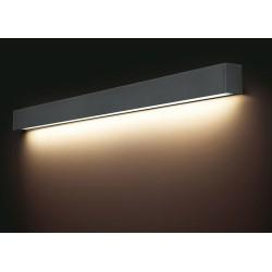 Aplica STRAIGHT WALL LED SILVER M 9614 Nowodvorski Polonia