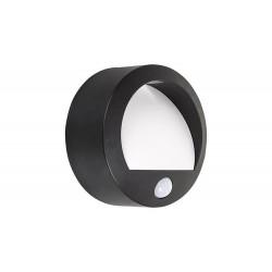Aplica Exterior Rabalux Amarillo 7969 LED, Negru, Plastic, Ungaria