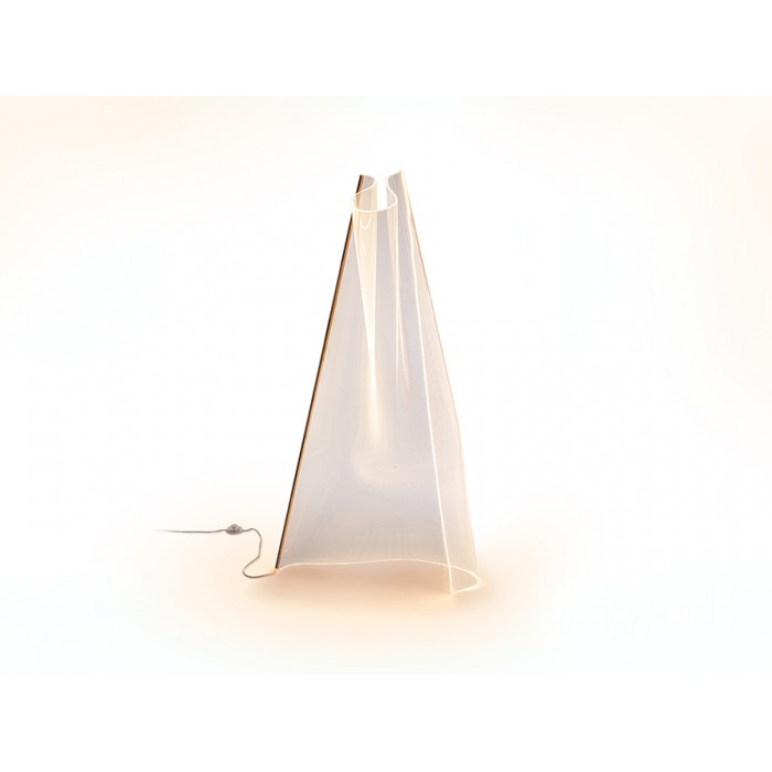 Lampadar VELOS Schuller Led, Auriu 608312 Spania