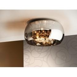 Lustra Plafon ARGOS Schuller G9, Crom 507939D Spania