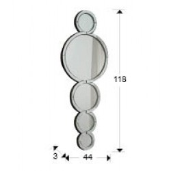 Oglinda de Camera 112512 Schuller Spania