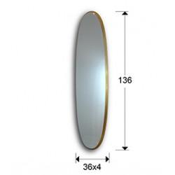 Oglinda de Camera 119481 Schuller Spania