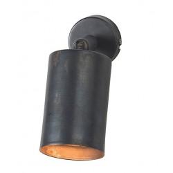 Aplica 17107 Zambelis, Vintage, GU10, Metal, Grecia