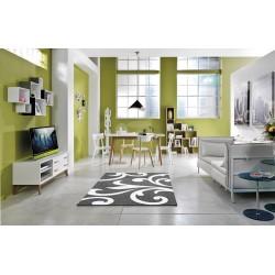 Covor Damasko Grey, 2694, Tomasucci Italia, 160X230